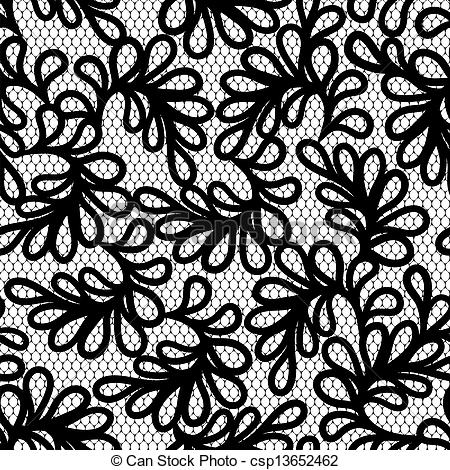 Lace pattern Vector Clipart Illustrations. 72,769 Lace pattern.