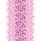 Lace Ribbon Clip Art.