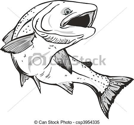 Salmon Stock Illustration Images. 8,337 Salmon illustrations.
