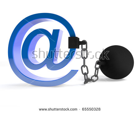 Internet Censor Stock Photos, Royalty.