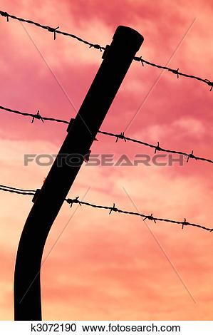 Stock Photography of lack of freedom k3072190.
