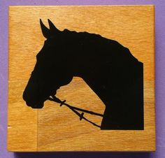 horse stable sign cnc cut and laser engraved . . . . . #wood #holz.