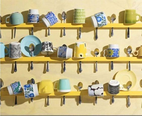 Ideas para reciclar cubiertos. ¡Os encantarán!.