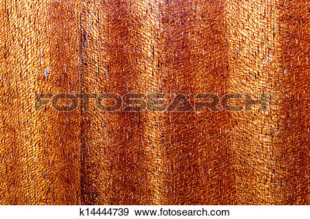 Stock Photograph of old lacquered wood with scratches k14444739.