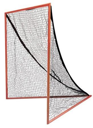 Lacrosse Goal Clipart.