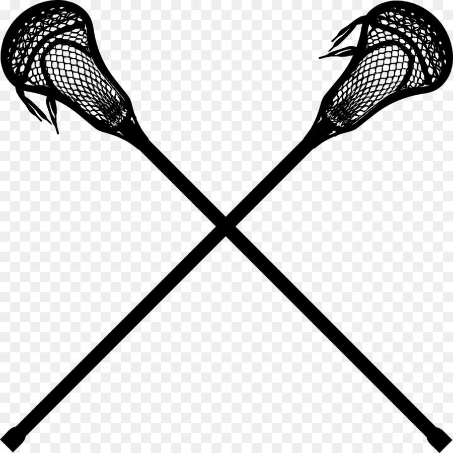 Lacrosse Stick Background clipart.