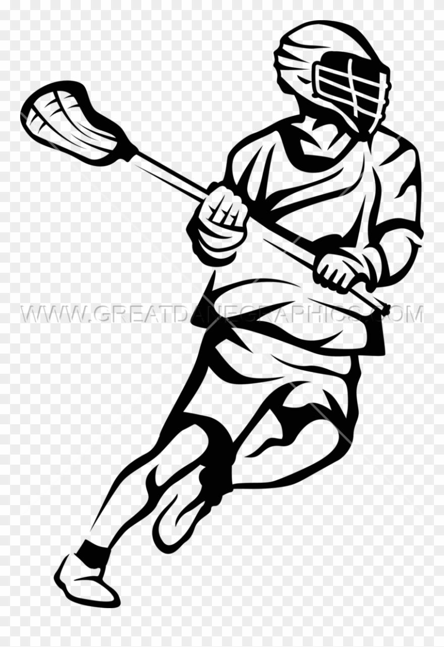 Lacrosse Clipart Transparent.