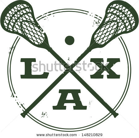 Lacrosse Stick Stock Images, Royalty.