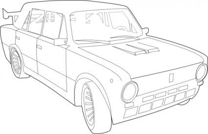 Lada Clip Art Download.