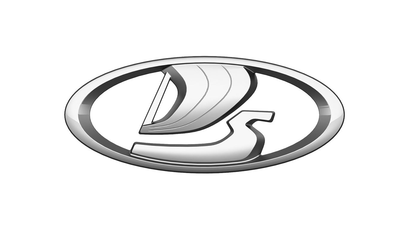 Lada Logo, HD Png, Meaning, Information.