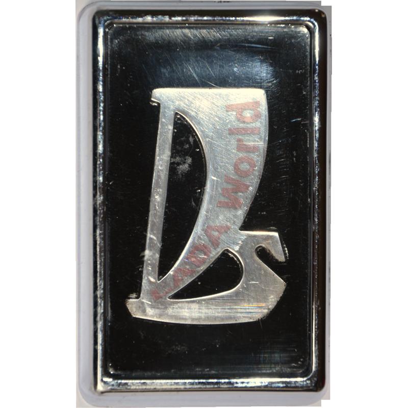 LADA Logo Badge.