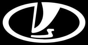 Lada Logo Vectors Free Download.