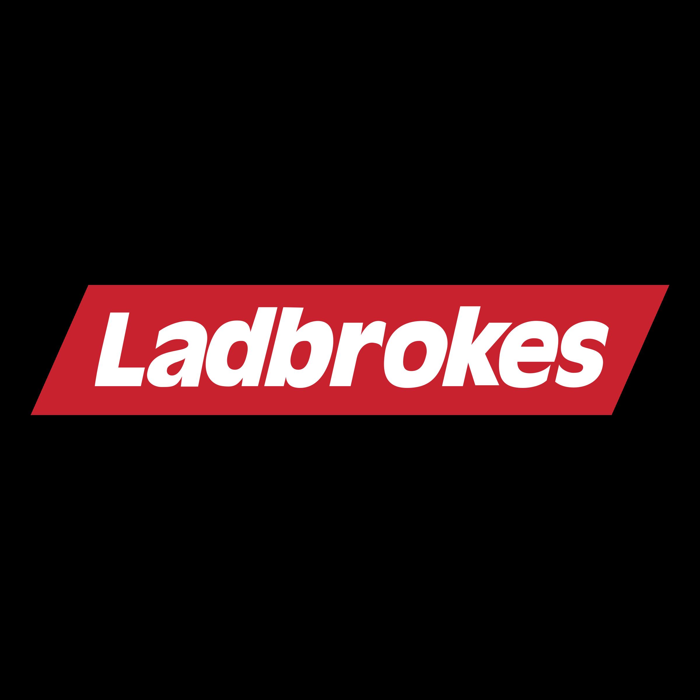 Ladbrokes Logo PNG Transparent & SVG Vector.