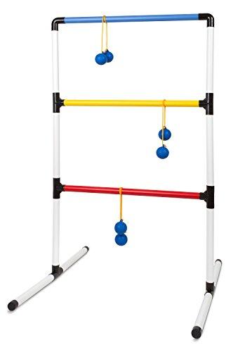 The 5 Best Ladder Ball Toss Games.