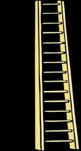 Ladder Plain Clip Art at Clker.com.
