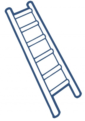 ladder clipart no background #18