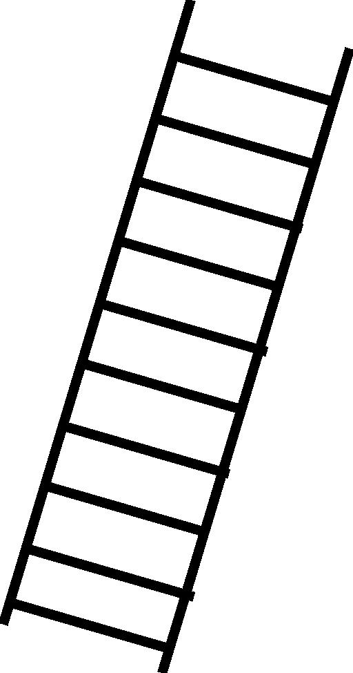Ladder Clipart.