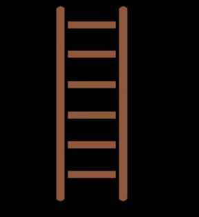 Ladder Clipart No Background.