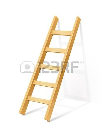 24,448 Ladder Stock Vector Illustration And Royalty Free Ladder.