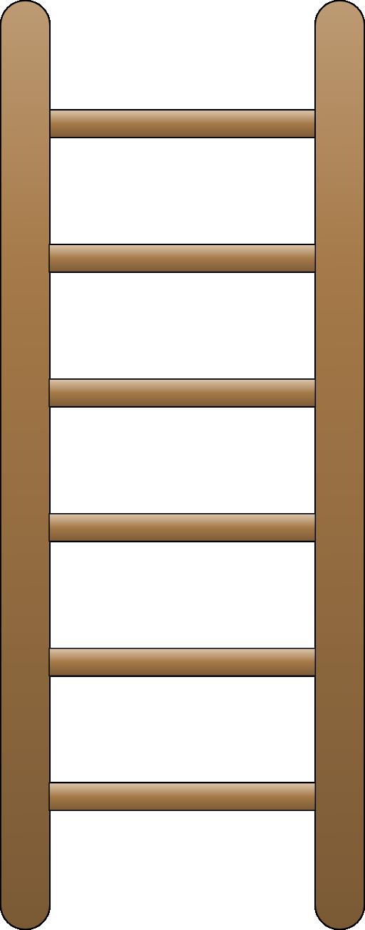 Ladder PNG images free download.