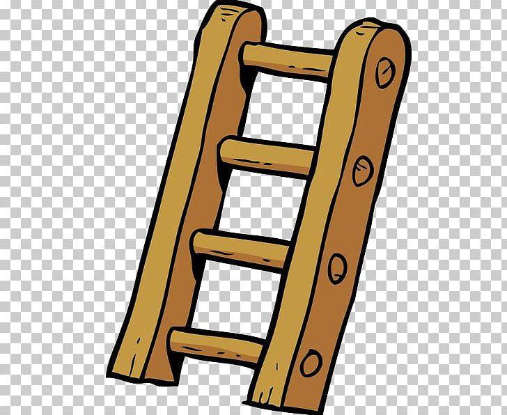 Cartoon Ladder Illustration PNG, Clipart, Ascending, Ascending.