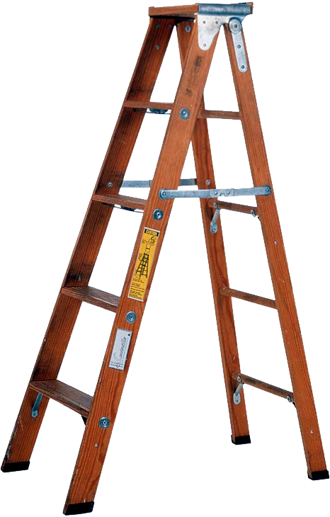 Ladder PNG images free download.