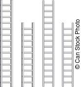 Ladder Clip Art and Stock Illustrations. 16,570 Ladder EPS.