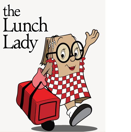 Lunch Lady Pictures.