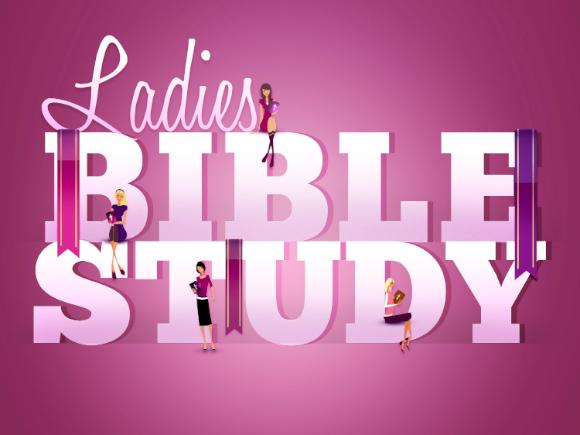 Women&Fall Bible Study Clipart.