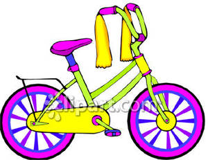 Girl Bicycle Clip Art 2015 Images.