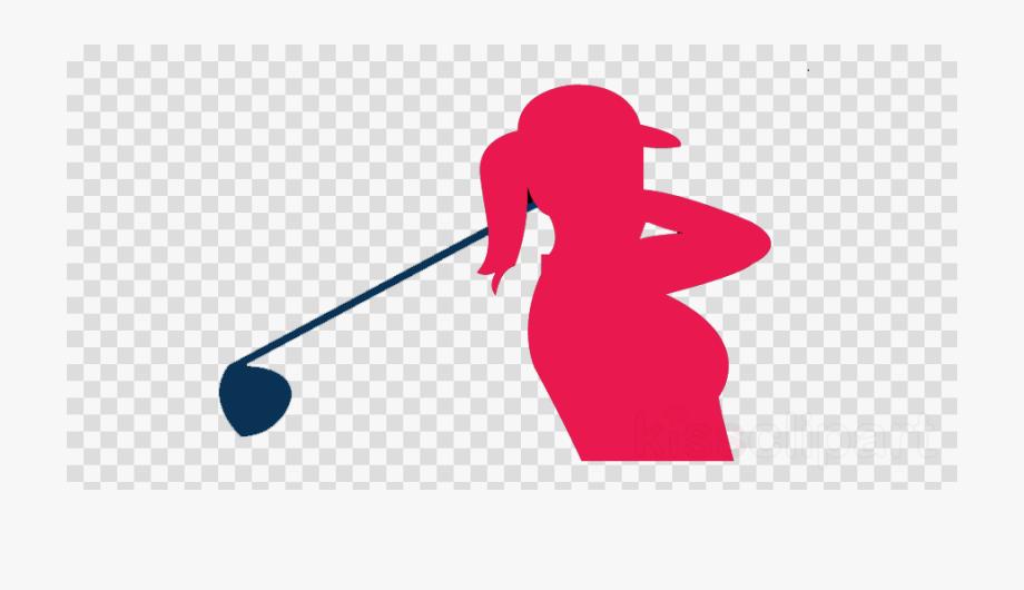 Ladies Golf Clipart Clip Art Women Golf Clip Art.