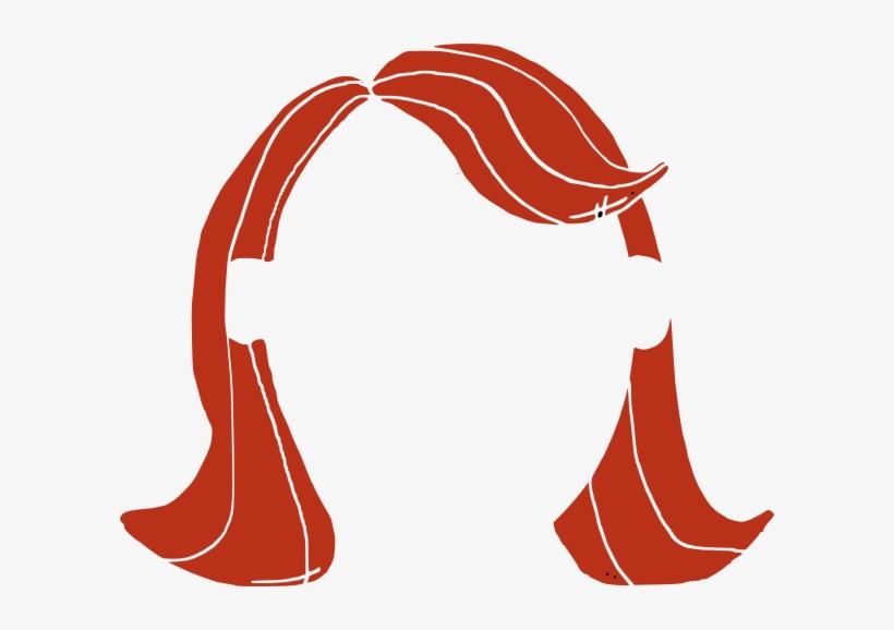 Hair Png Clip Art.