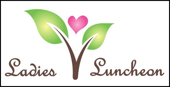Ladies Luncheon Clipart.