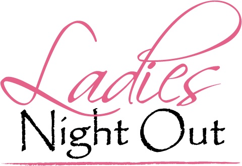 Ladies Night Out Clip Art.