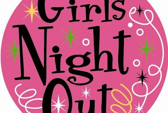 Free clipart ladies night out 5 » Clipart Station.