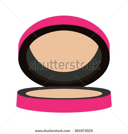 Makeup Compact Stock Photos, Royalty.