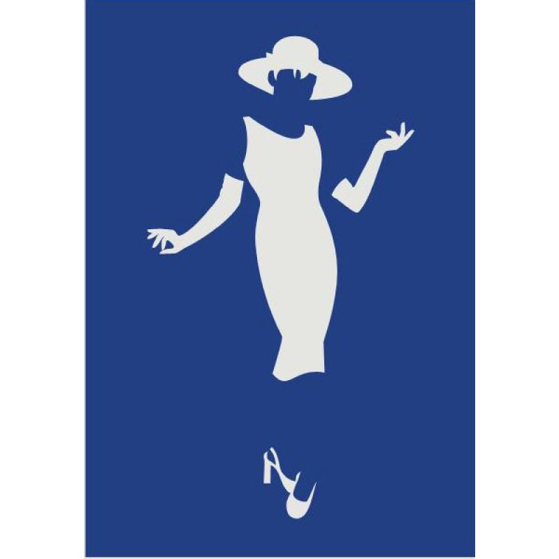 Free Ladies Restroom Sign, Download Free Clip Art, Free Clip.