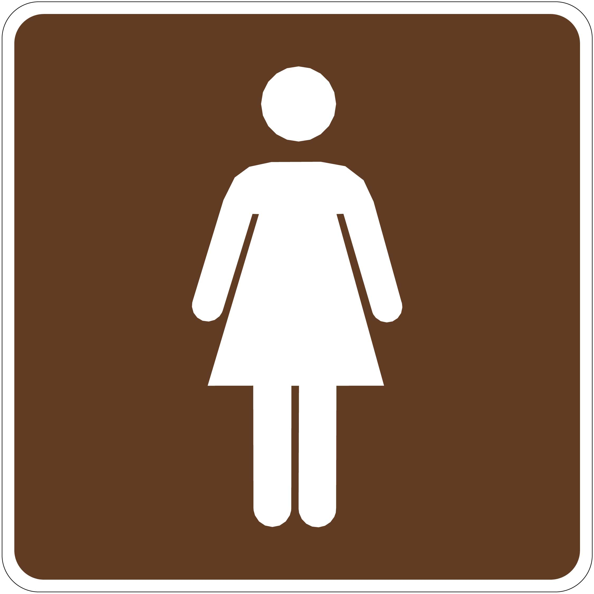 Free Ladies Restroom Sign, Download Free Clip Art, Free Clip.
