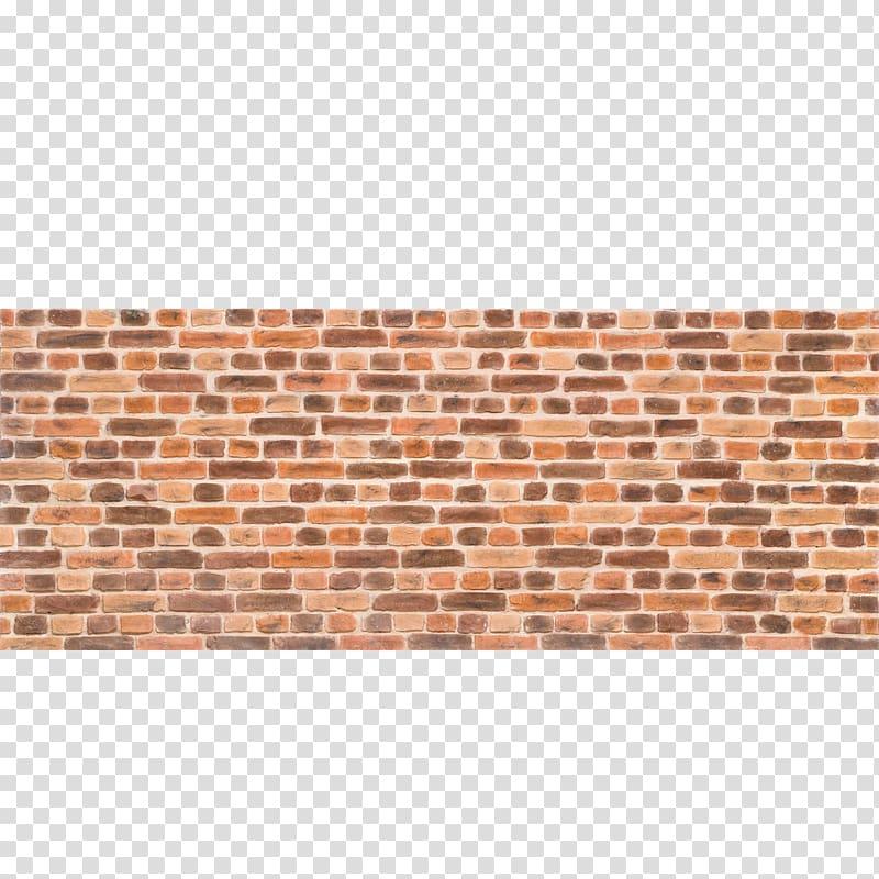 Brick Wall Decorative arts Ladrillo caravista Material.