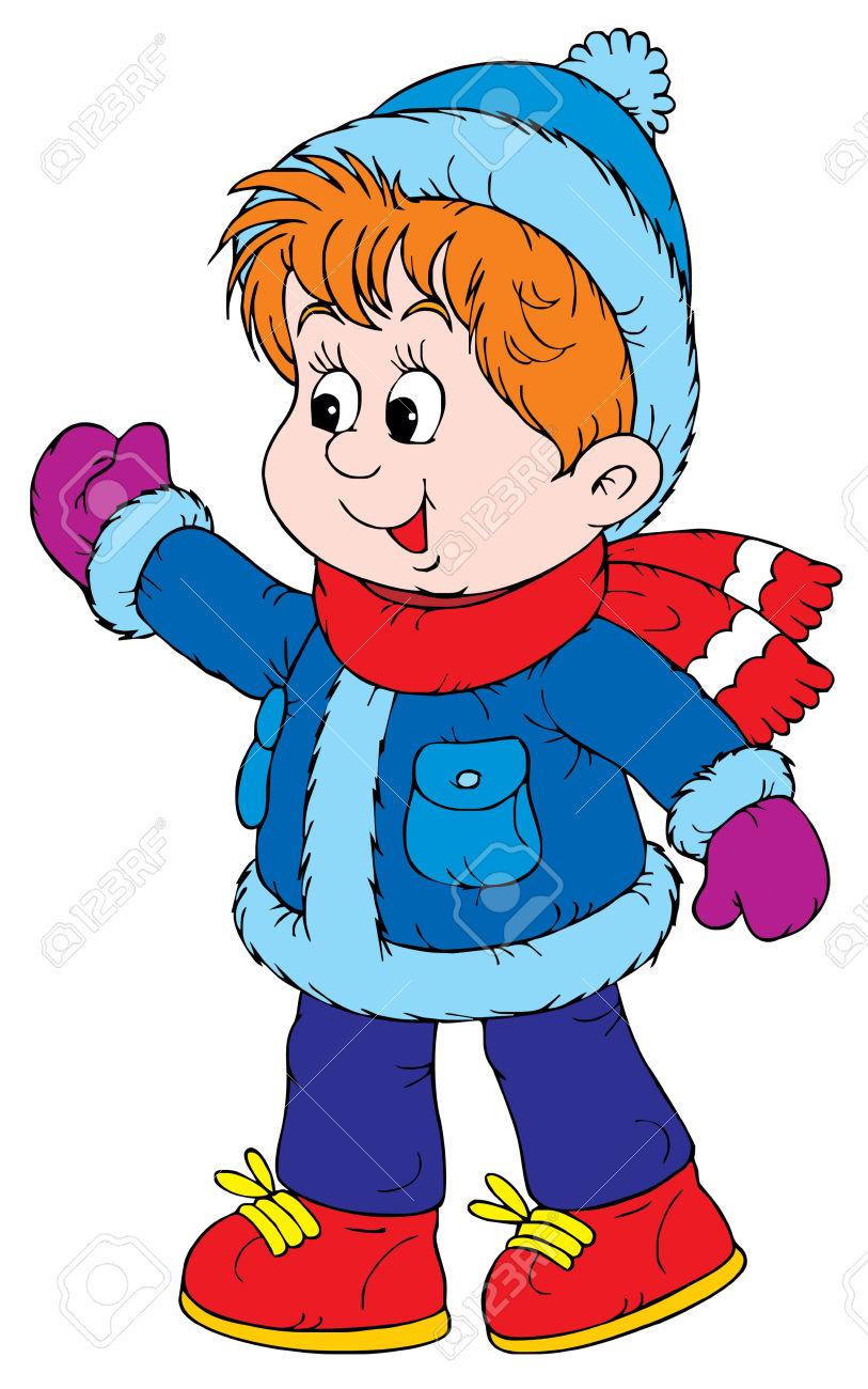 Walking Toddler (vector) Royalty Free Cliparts, Vectors, And Stock.