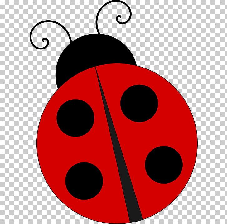 Ladybird beetle Adrien Agreste , beetle PNG clipart.