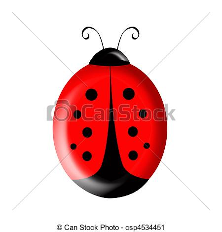 Ladybird Clip Art and Stock Illustrations. 6,550 Ladybird EPS.