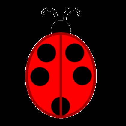 Cutie Mark (Ladybird).