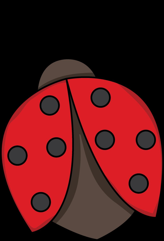 Lady Bug Clipart.