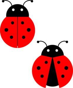 Lady Bug Clipart & Lady Bug Clip Art Images.