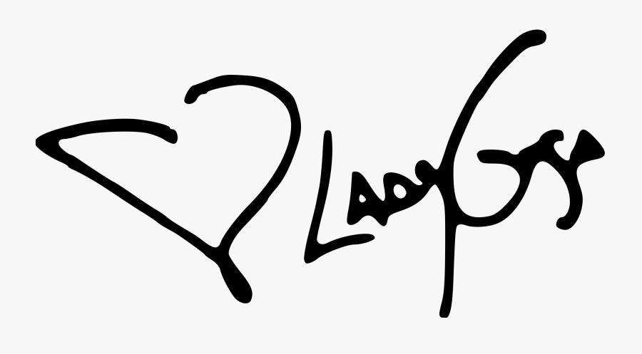 Lady Gaga Clipart.