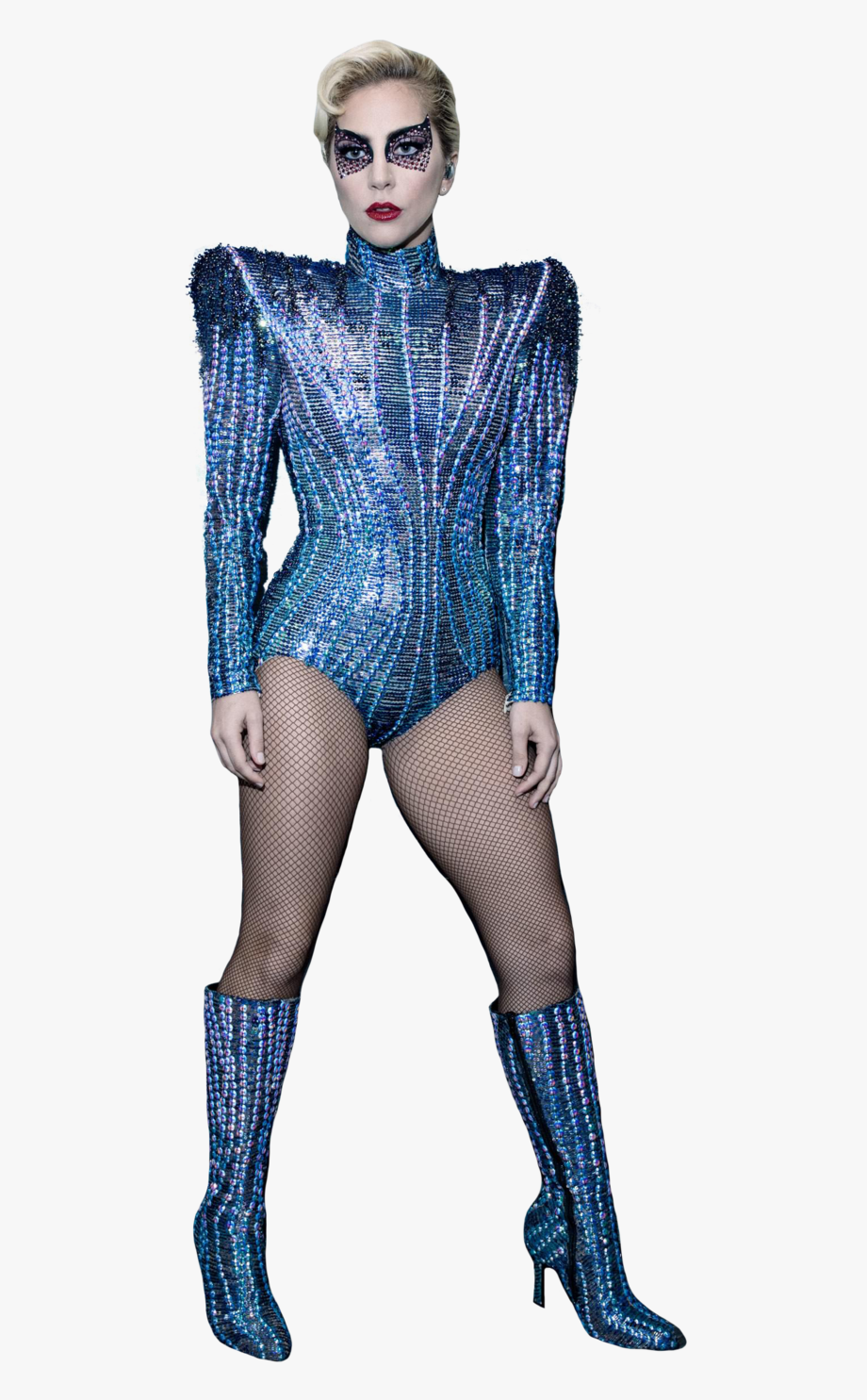 Lady Gaga Png By Maarcopngs P.