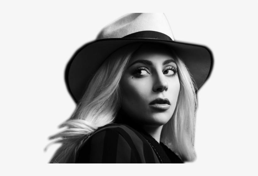 Lady Gaga Png Transparent Images.