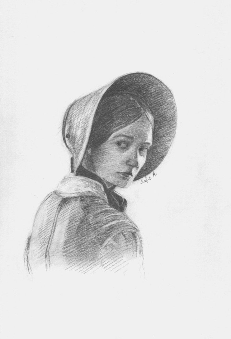 Jane Eyre by lady.