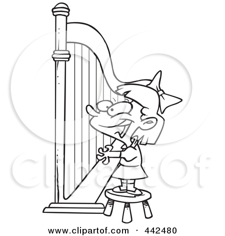 Royalty Free Musician Illustrations by Ron Leishman Page 2.